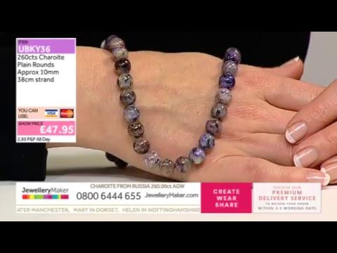 JewelleryMaker LIVE 06/12/17 6pm-10pm