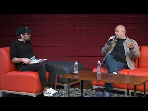 Scott Rodger on Artist Management