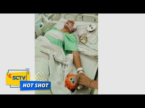 Hot Shot - Pasca Kecelakaan Maut, Dylan Carr Mulai Sadar dari Koma
