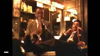 Jerome Benton and Morris Day  - What's the Password ?