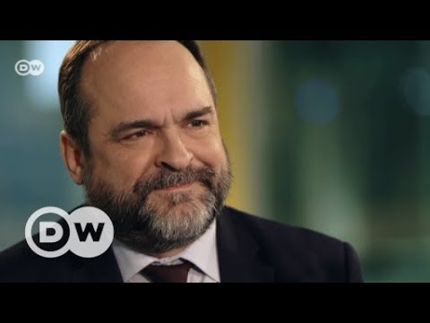Wenzel Michalski: 'He was taunted as a Jew'   DW English