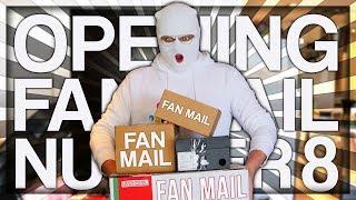 OPENING FAN MAIL 8