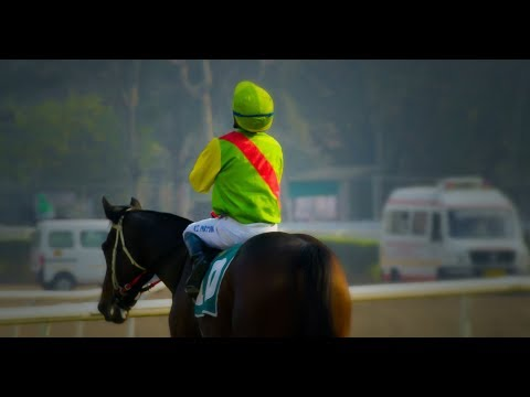 The S.M. Shah Eclipse Stakes of India 2019 - Smasher