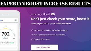 NEW 2019 Experian Score Boost One Month Results - Bankruptcy, Capital One, Credit One, Business thumbnail