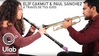 Elif and Paul Sánchez Project: 'A través de tus ojos' (White Sessions)