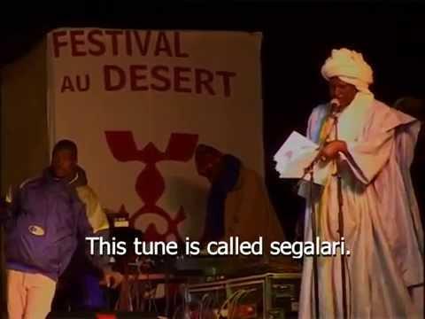 Travelling Mali