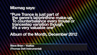 Solarstone presents Pure Trance (Teaser)
