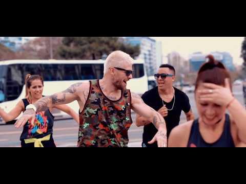 Tu de Que Vas – Los 4 – Marlon Alves Dance MAs – Zumba