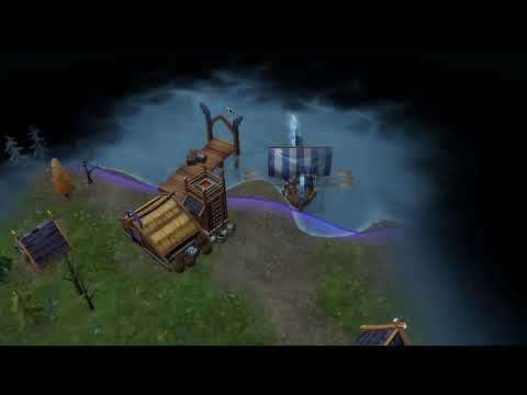 Northgard - Chapter 4 || RTS Games |