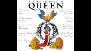 A Rock Tribute To Queen - Get Down Make Love