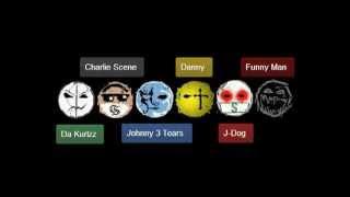Repeat youtube video Hollywood Undead- Street Dreams (Subtitulado Español)