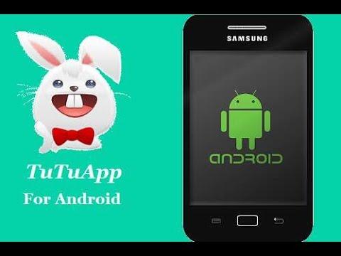 tutu helper android