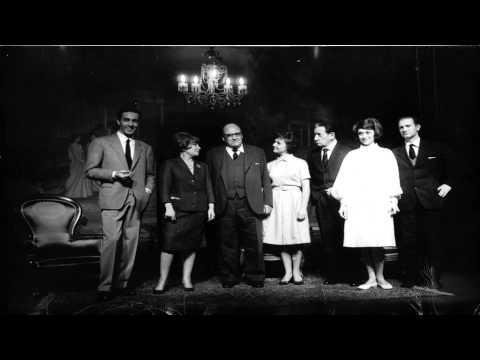 Leonardo Bragaglia presenta Riccardo Bacchelli e il Teatro