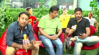Live: Big News On Rohit's Yo Yo Test Happening In Bangalore | Sports Tak