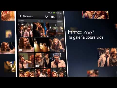 HTC One max - Spanish (revised)