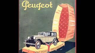 Polish foxtrot 1933: Duet Corda & Ork. J. Ledermana - Dobry wieczór, Good Evening