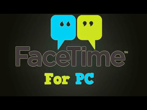 Facetime For Pc How To Use Facetime On Windows Pc Laptop
