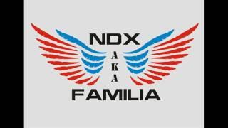 NDX A.K.A Familia - Aku Kangen Dia