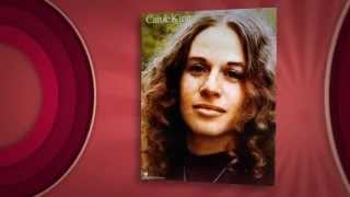 CAROLE KING only love is real