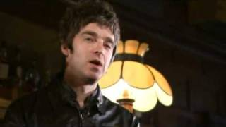 Noel Gallagher on Soccer Saturday 06.11.10