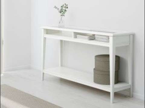 ikea-liatorp-console-table-assembly-review