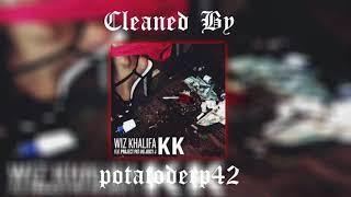 Wiz Khalifa - ĶK (feat. Project Pat & Juicy J) [Clean]