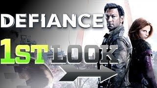 Defiance (Free to Play) - First Look