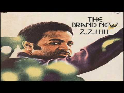 Z.Z. HILL - The Chokin Kind