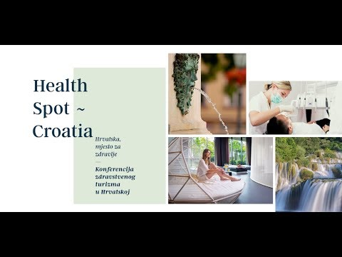 Health Spot Croatia