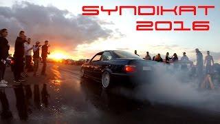 BMW Syndikat Asphaltfieber v12 2016 [Teil 1]