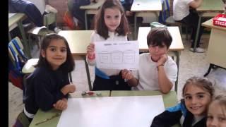 DFC Spain  Cuida reciclando  FET  Sta Teresa de Jesús  Sevilla
