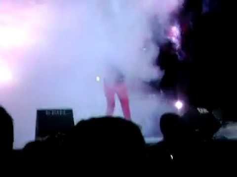 Hande Yener Denizli Konseri Hipnoz / Kim Bilebilir Aşkı ? (2008)