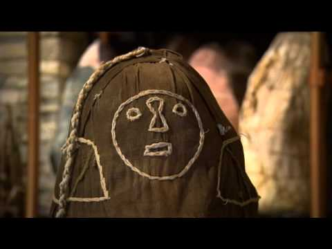 Lost Kingdoms of South America (2013) Ep1 People of the Clou