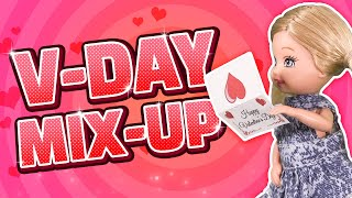 Barbie - Annabelle's Valentines Day Mix-Up