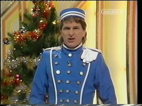 Crackerjack - Xmas 1983 - BBC - HQ