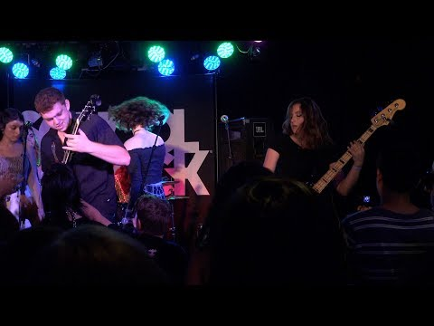 Anastasia – School of Rock AllStars at Harlow's – Slash cover