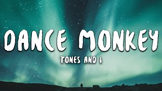 Baixar Tones And I - Dance Monkey (Lyrics)