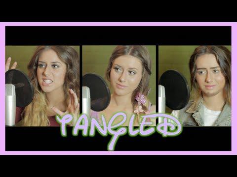 Tangled Medley  Georgia Merry