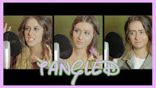 Tangled Medley | Georgia Merry