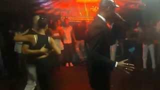Royal Love - Crazy Kizomba Mauritius & Mr Love