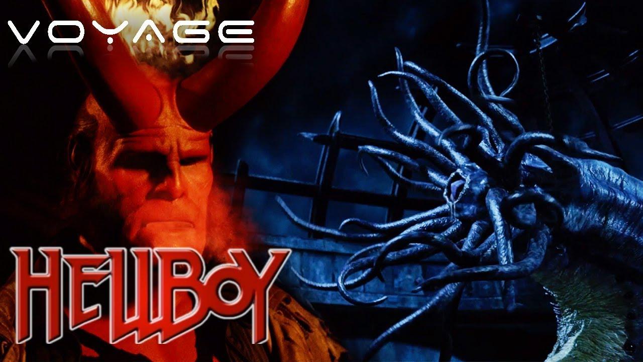 Download Hellboy Defeats Behemoth | Hellboy | Voyage