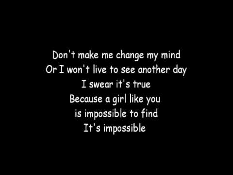 Secondhand Serenade - Fall For You (Lyric)