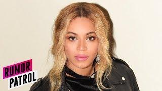 Beyonce EMBARRASSED Of Post-Baby Body?!  (Rumor Patrol)