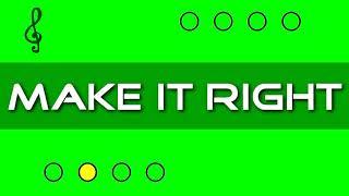 Baixar BTS (방탄소년단) 'Make It Right (feat. Lauv)' - Free Sheet music Download