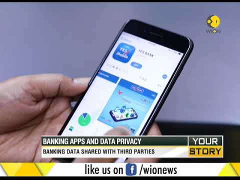 Data leak row: Know how banking apps use your data