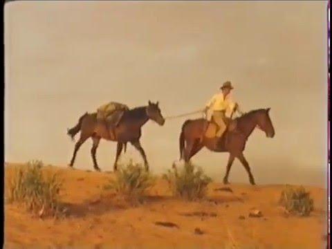 Kidman-The Cattle King