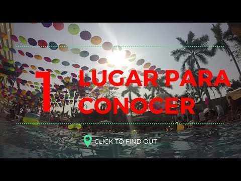 Pool party ACAPULCO (Kevin Cast)