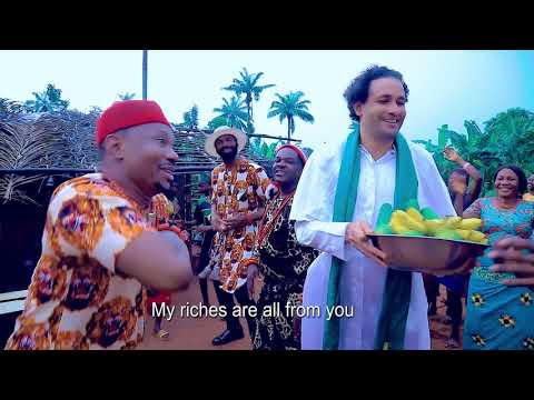 Mgbomgbo Ekele (Thanksgiving) - St Greg ft. Victor Ike