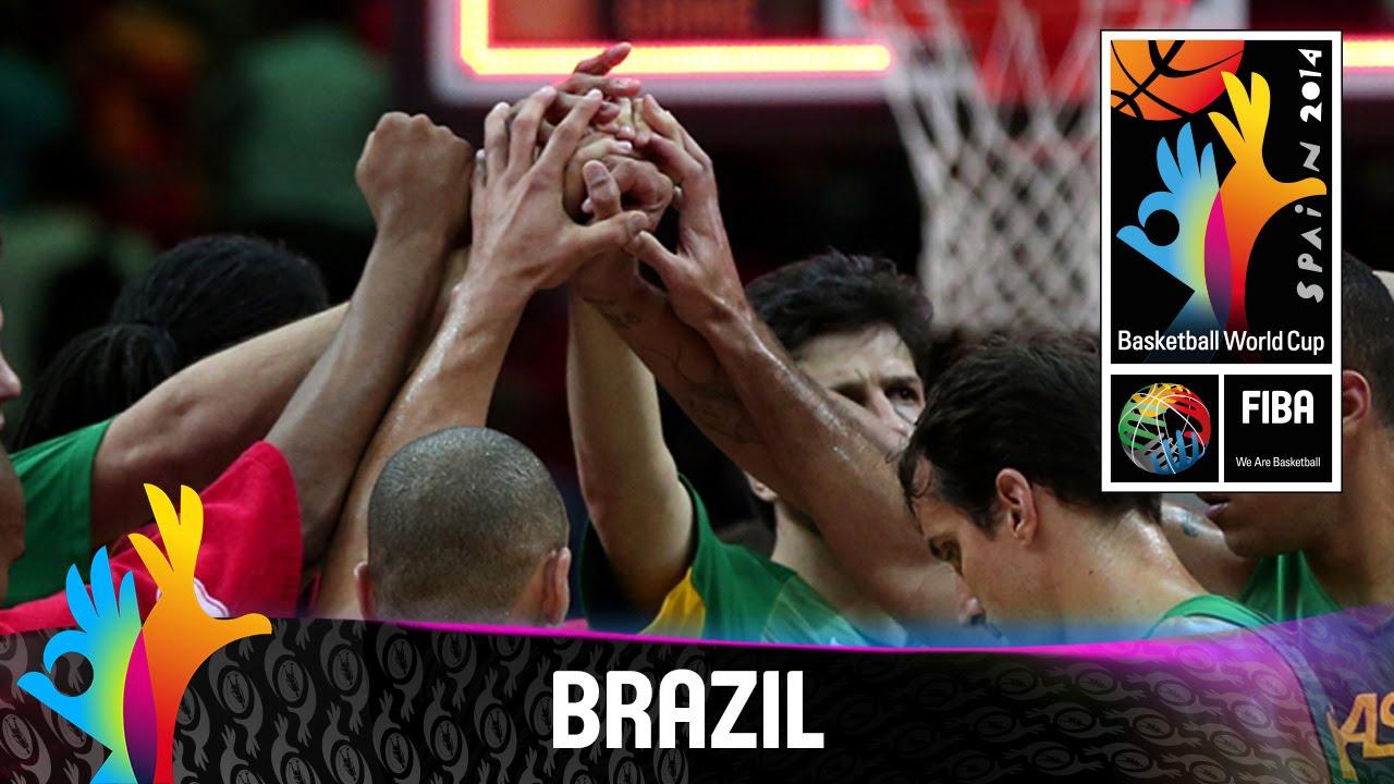 Brazil - Tournament Highlights