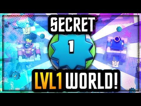 WORLD RECORD! MOST TROPHIES AT LVL 1 :: How to Get Involved In The Level 1 Community!